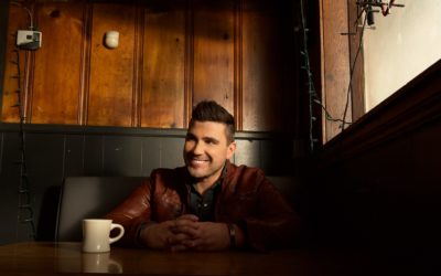 Catching Up with Josh Gracin